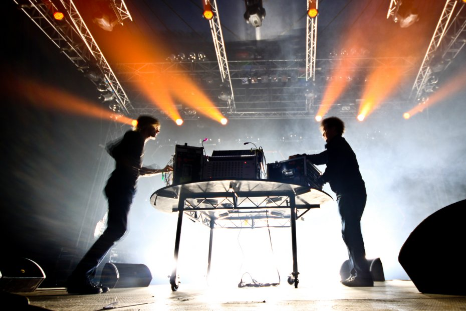 LIVE z Bažant Pohoda: Pulp v čele s Jarvisem a vytoužená diskotéka ve stylu Disco 2000