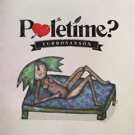 Poletime cover