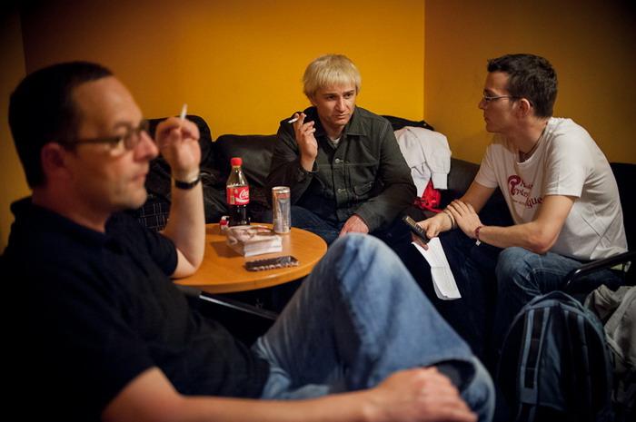 Portless: Nevznikli jsme proto, abychom hráli písničky Supportů