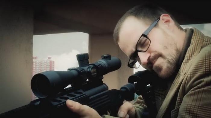 VIDEO: Kato z Prago Union je chladnokrevný zabiják