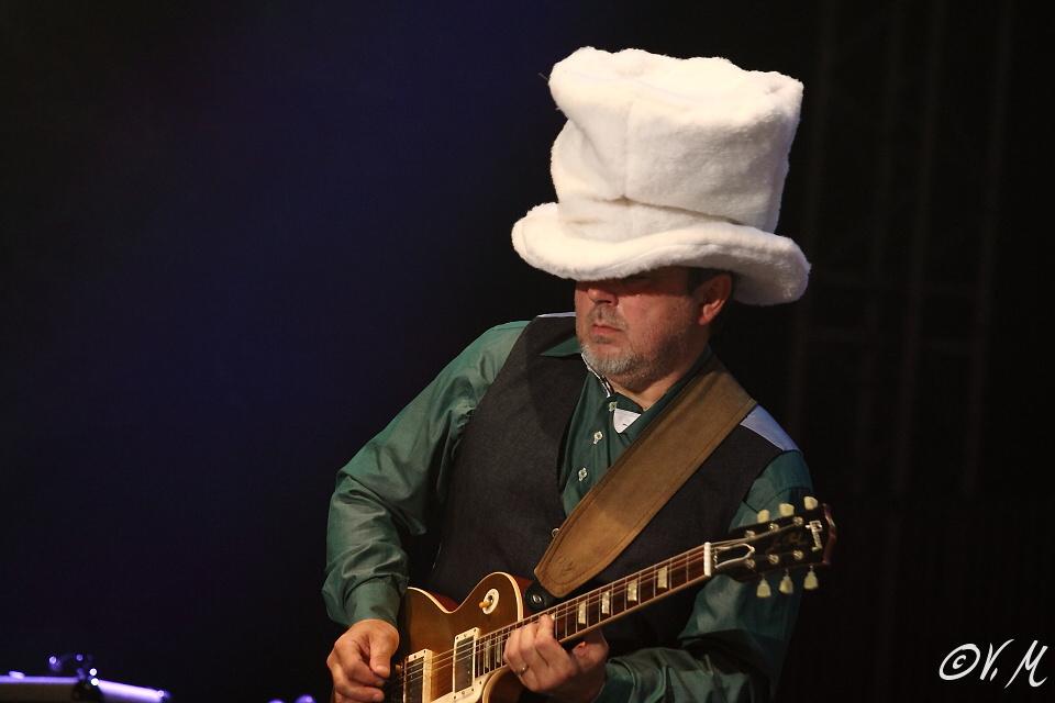 Michal Pavlíček: Těším se, že si odskočím k atmosférické kytaře