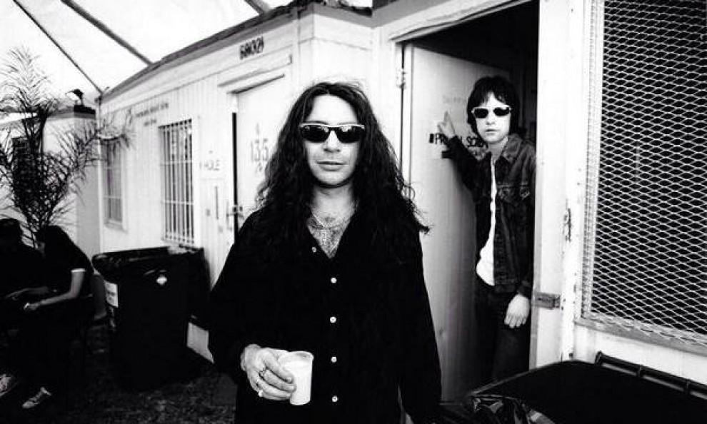 Zemřel Robert Young, původní kytarista Primal Scream