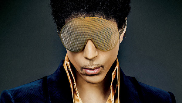Novinky u Prince: nový web a singl Screwdriver
