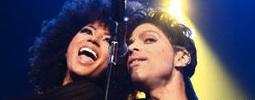 Prince a Andy Allo uctili památku Amy Winehouse
