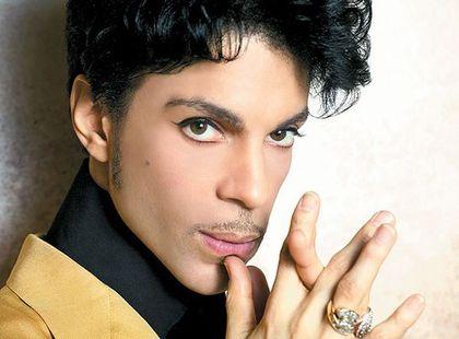 Prince v Polsku: na koncertě