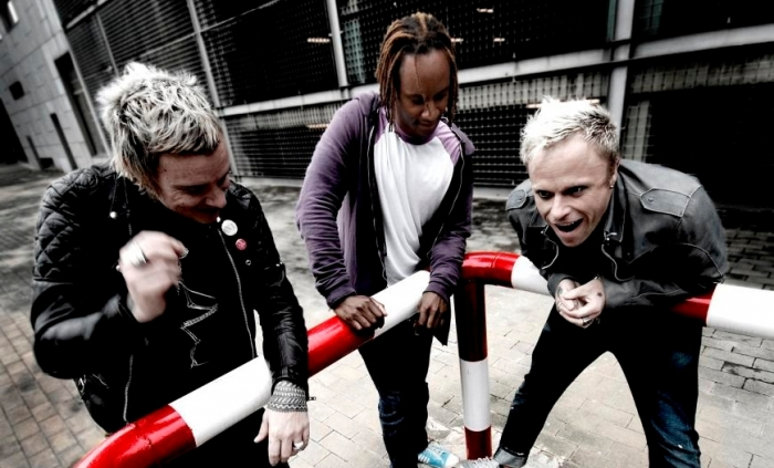 The Day Is My Enemy: nové album The Prodigy vyjde v březnu
