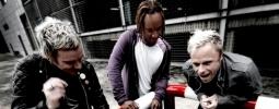 VIDEO: The Prodigy i napotřetí šíří strach