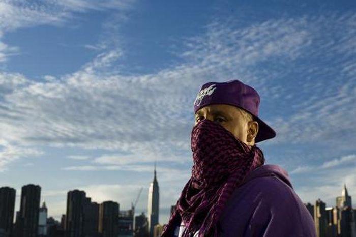 Zemřel rapper Pumpkinhead, bylo mu 39 let