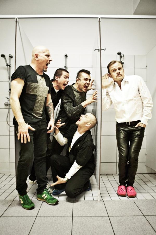 Puppet Rock Festival přiveze Gorana Bregoviče a spousta kvalitního rocku, world music i electra