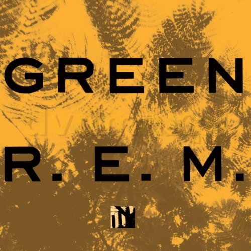r.e.m. green 25th anniversary deluxe edition