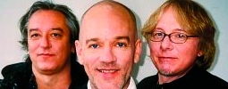 Tři nové skladby R.E.M. vyjdou na kompilaci největších hitů