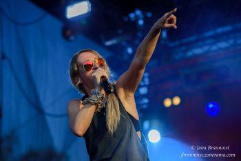 LIVE: Rock for People Europe - velký festival malých jmen