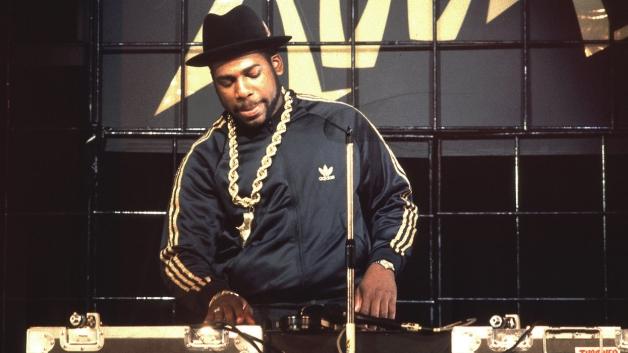 SMRT SI ŘÍKÁ ROCK'N'ROLL: Jam Master Jay (111.)