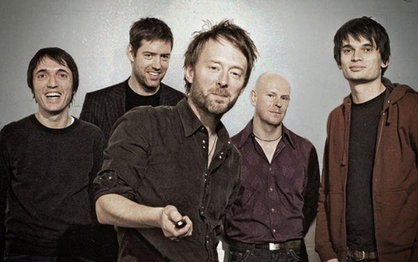 Radiohead mají nejlepší skladbu minulých patnácti let