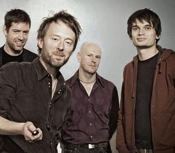 Poslechněte si 25 let staré a dosud nevydané písně Radiohead