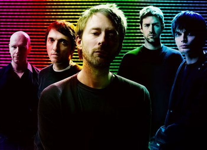 Radiohead vydají EP zremixovaných skladeb z The Kings Of Limbs