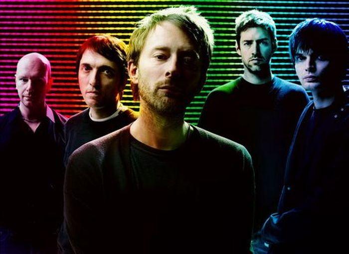 Před kanadským koncertem Radiohead se zřítila stage, 1 mrtvý