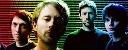 Radiohead pokračují v remixovém seriálu, poslechněte si další nášup