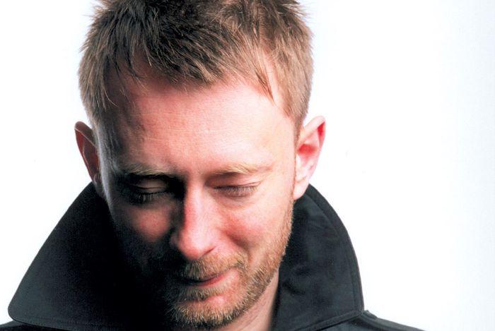Thom Yorke složil skladby pro módní přehlídku, poslechněte si je