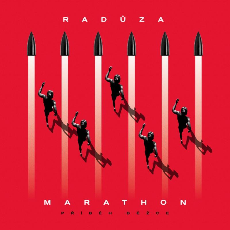 Radůza - Marathón příběh běžce