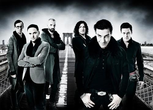 Rammstein mají nový singl, poté vyjde bestofka Made In Germany