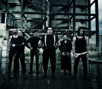 Nova Rock oznámil prvního headlinera. Přijedou Rammstein