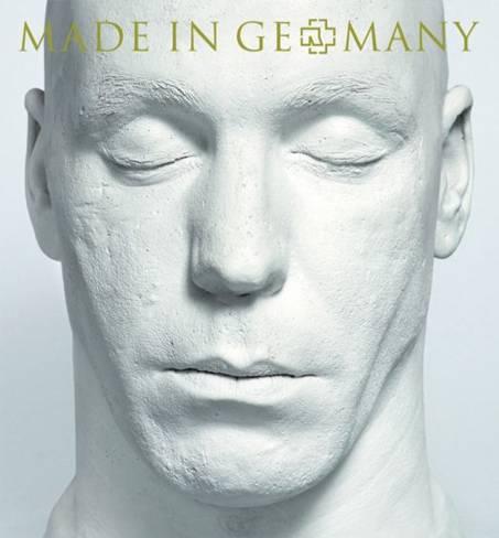 To nejlepší od Rammstein vyjde v prosinci na bestofce Made In Germany
