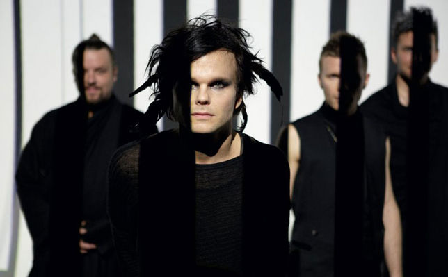 Pražský koncert The Rasmus se blíží
