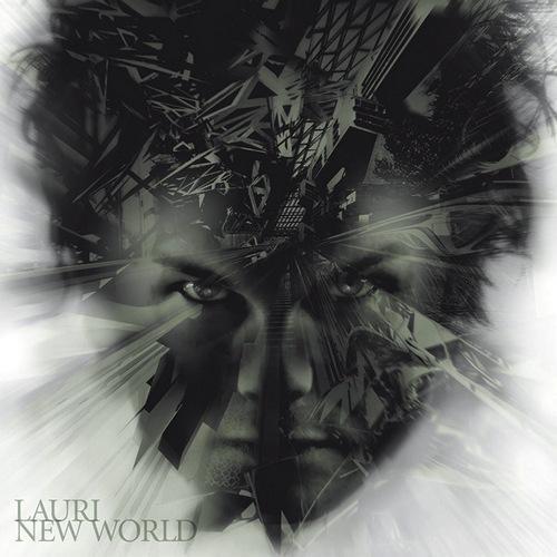 RECENZE: Lauri z The Rasmus se vydal na nepovedenou procházku Novým světem