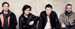 Lauri z The Rasmus interview: Miluju Daft Punk!