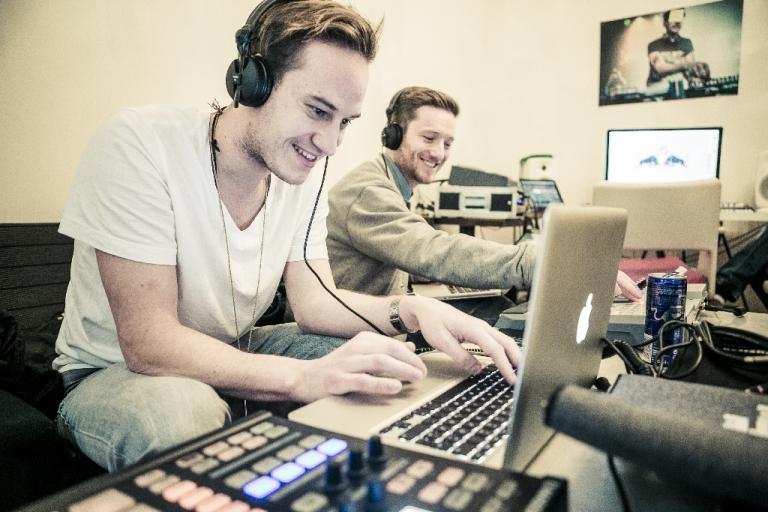 Red Bull Music Academy Bass Camp propojí česko-slovenské muzikanty