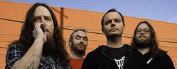 Stoner rockeři Red Fang rozburácí pražské Futurum
