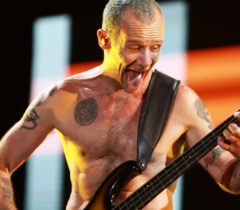 Flea z Red Hot Chili Peppers vydává sólové EP