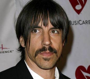 Anthony Kiedis rozplakal otce vstupem do Síně slávy