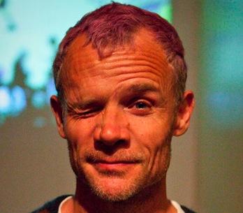Flea a Thom Yorke chystají společné album