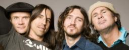 John Frusciante nevstoupí s Red Hot Chili Peppers do Síně slávy