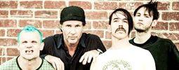 Red Hot Chili Peppers: Vydáme 18 novinek během půl roku