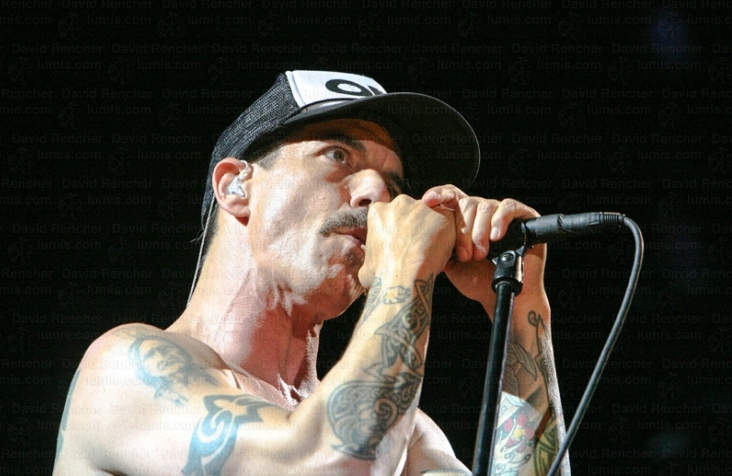 Taneční, funkové a cool. Takové bude nové album Red Hot Chili Peppers