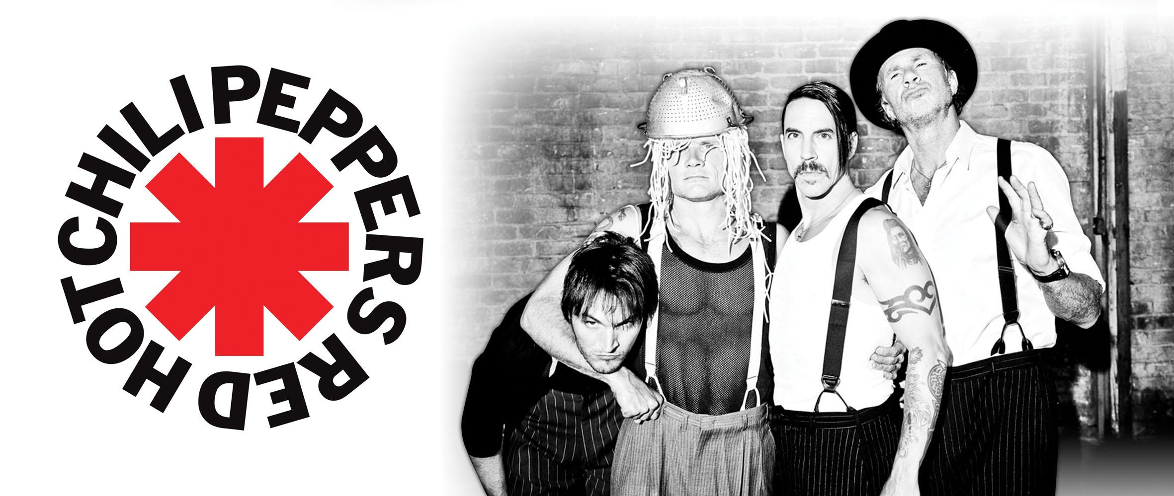 Red Hot Chili Peppers se v srpnu po šesti letech vrátí do Prahy