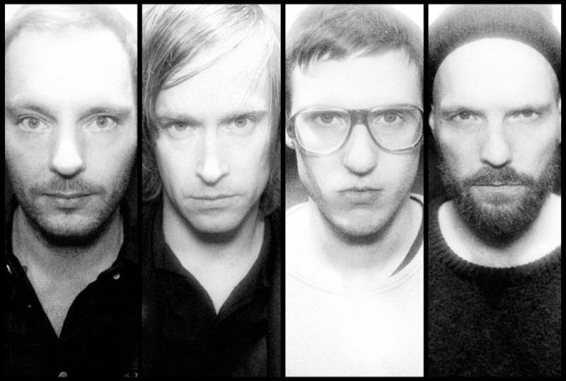 Refused v září nahradí zrušený koncert na Rock for People