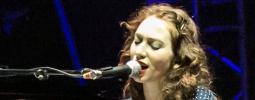 LIVE: Regina Spektor na Hradě - Já, já, já, já Ginu mám rád!
