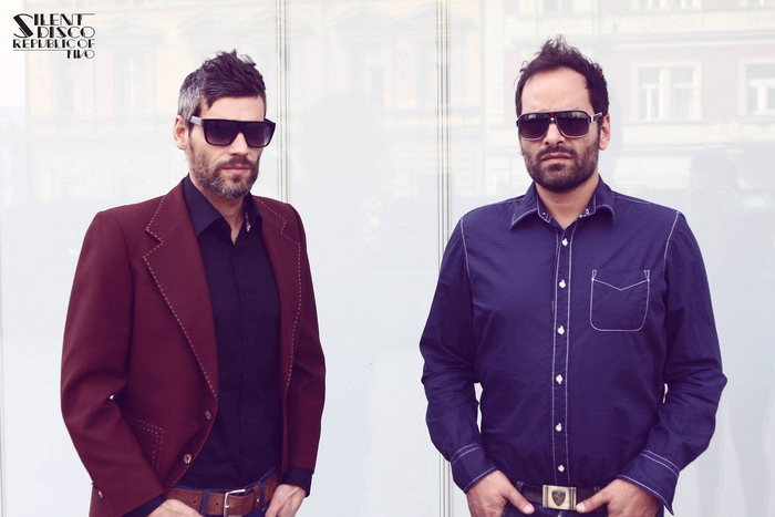Jarní porce melancholie: Republic of Two vydávají nové album