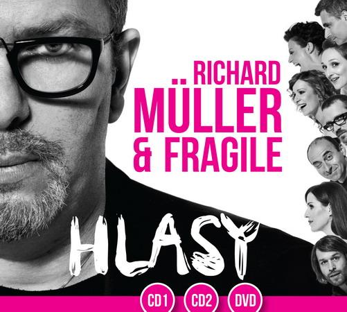 RECENZE: Richard Müller kapelu nepotřebuje, vystačí si jen s Hlasy