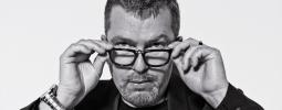Richard Müller: Inspirace v hudbě? Buď to přijde, nebo ne