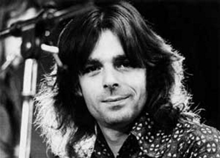 SMRT SI ŘÍKÁ ROCK'N'ROLL: Richard Wright (51.)
