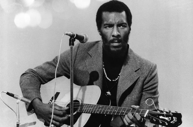 Zemřel Richie Havens, jedna z hvězd Woodstocku