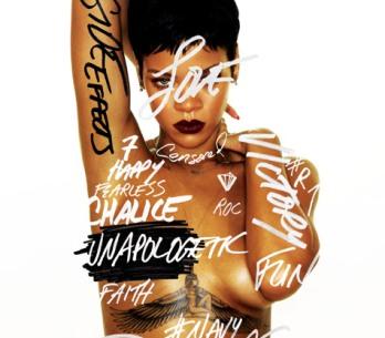 RECENZE: Rovnice Rihanna = továrna na hity už neplatí