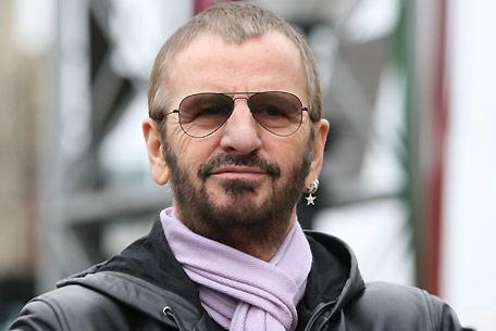 Ringo Starr: 60 dnů zbývá do jeho pražského koncertu