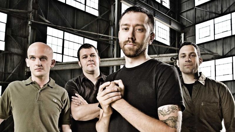Rise Against budou bojovat i za práva homosexuálů