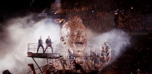 LIVE: Robbie Williams je král Evropy. Naživo i v kině